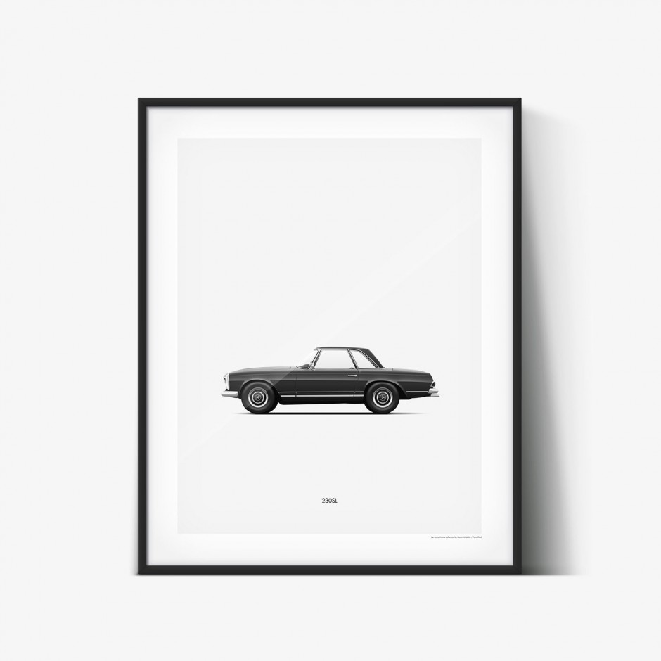 230SL_Framed_Normal