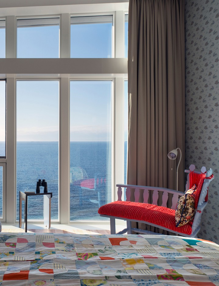 - FogoIsland_window view